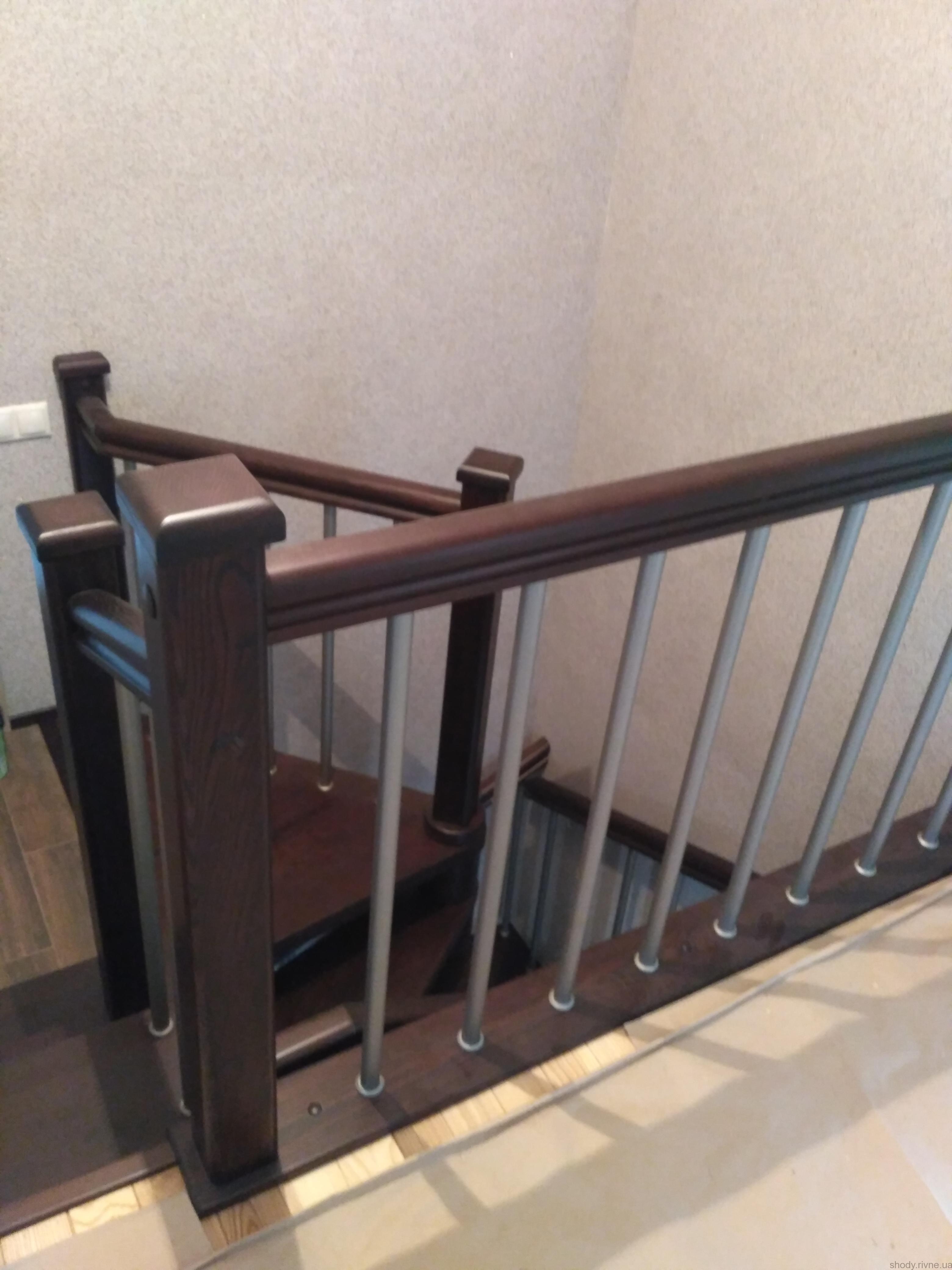 Гвинтові сходи
