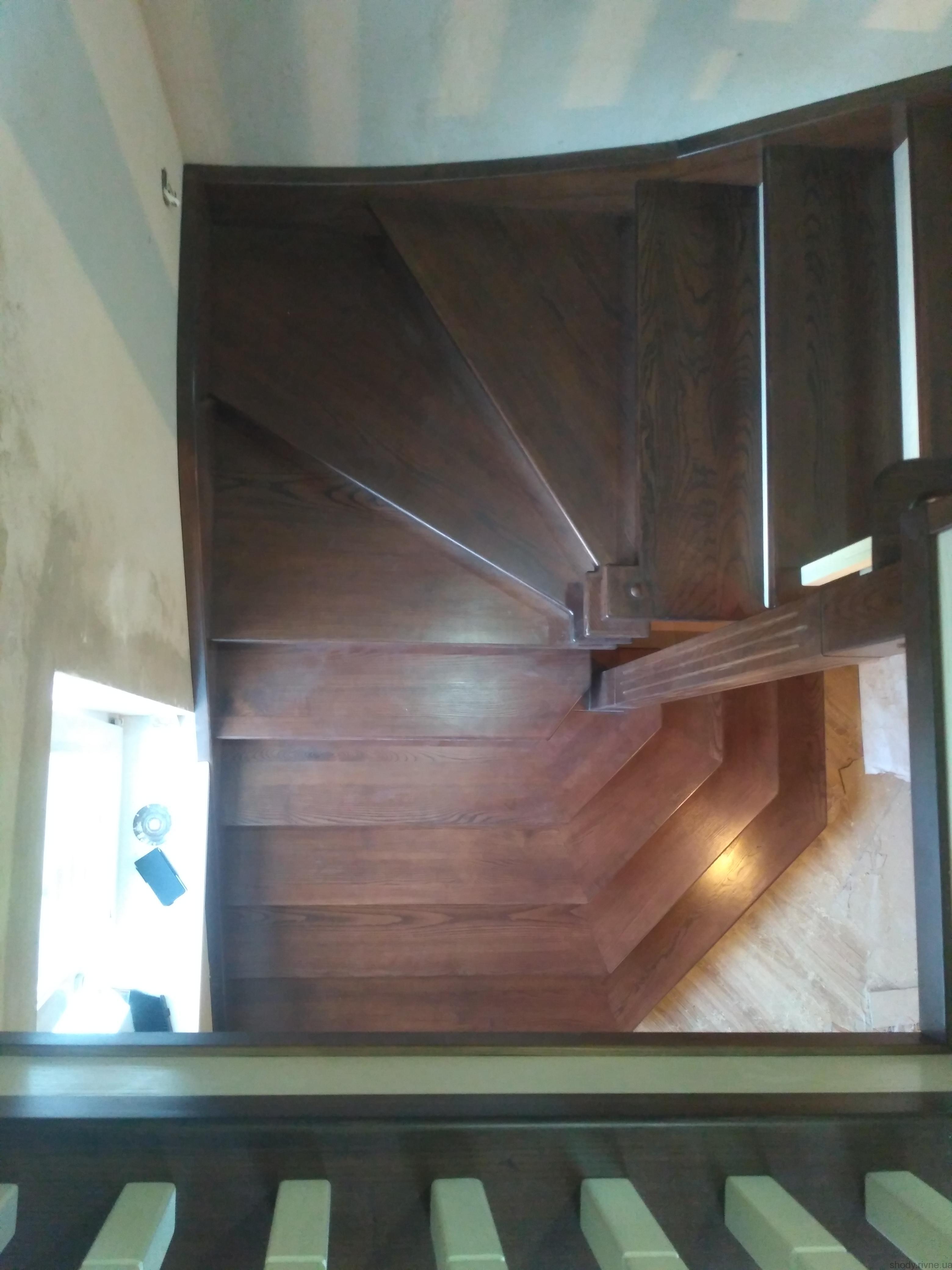 Поворотні сходи