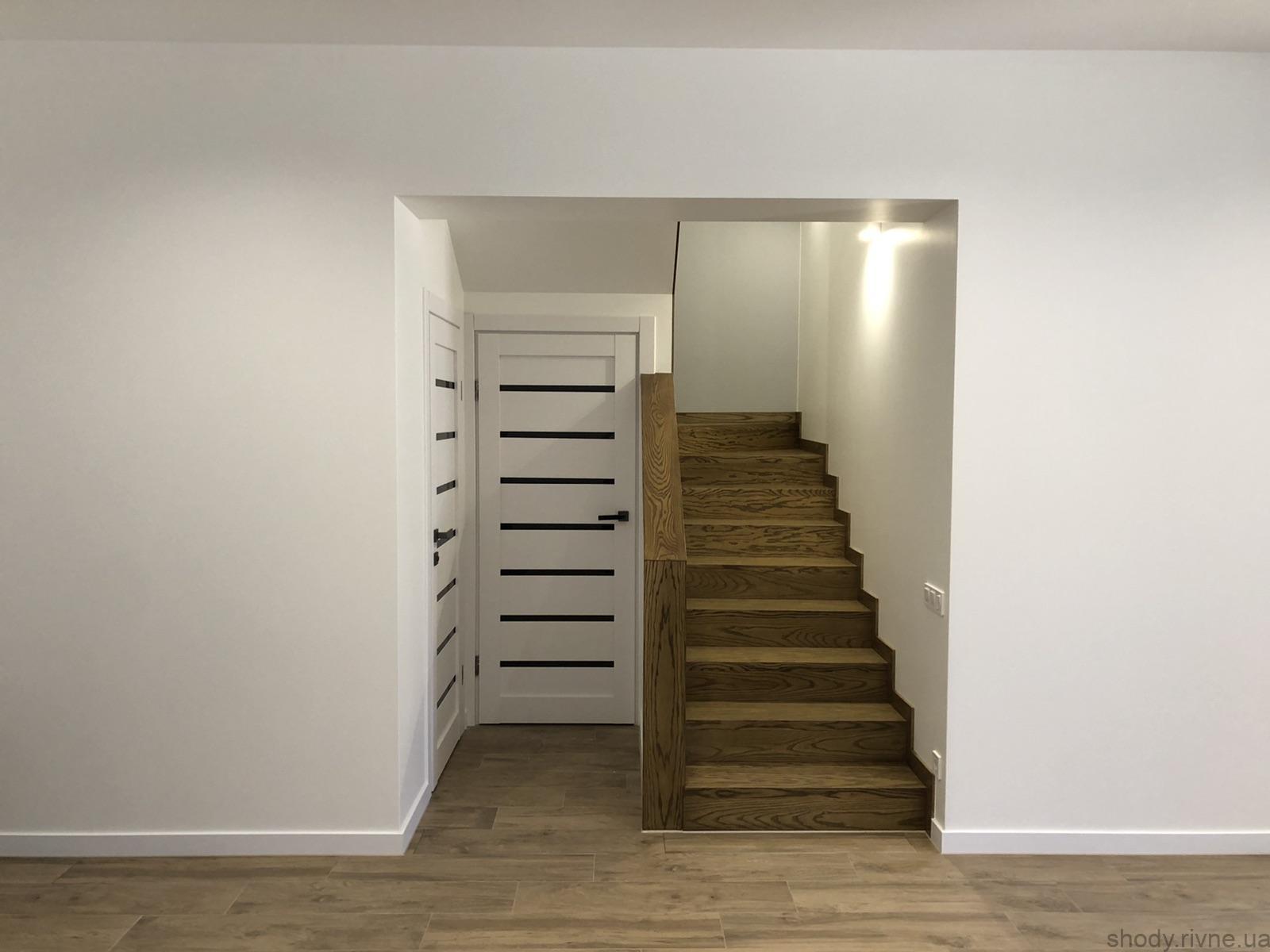 Виготовлення сходів по металу
