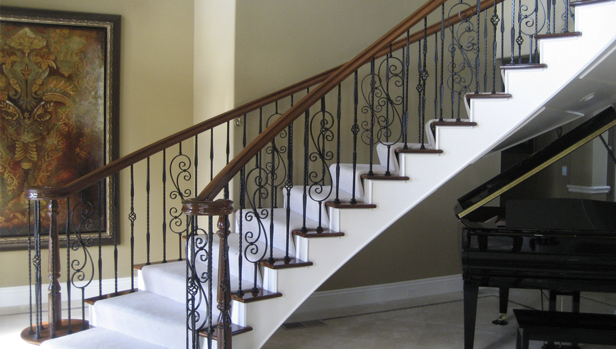 Виробництво сходів