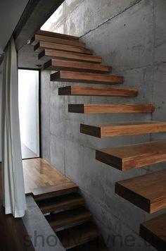 Консольні сходи