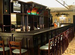 Мебель для ресторанів